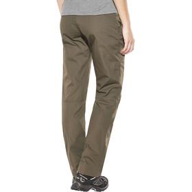 Lundhags Laisan - Pantalones Mujer - marrón